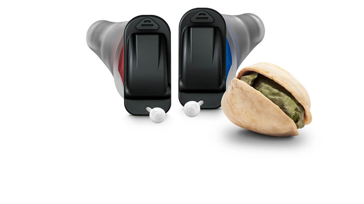 Máy trợ thính siêu nhỏ Quix Audio Service